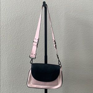 FCUK French Connection Crossbody Purse Bag